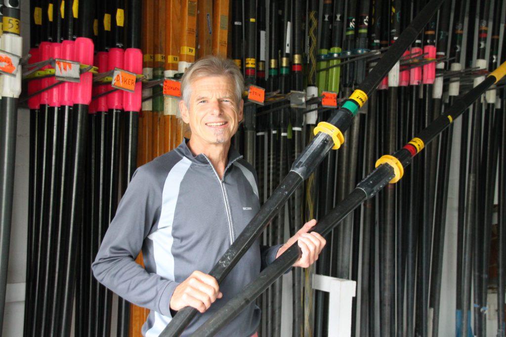Karlheinz Haase: Übungsleiter Breitensport C