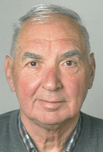 Ehrenvorsitzender Waldemar Zang ist gestorben