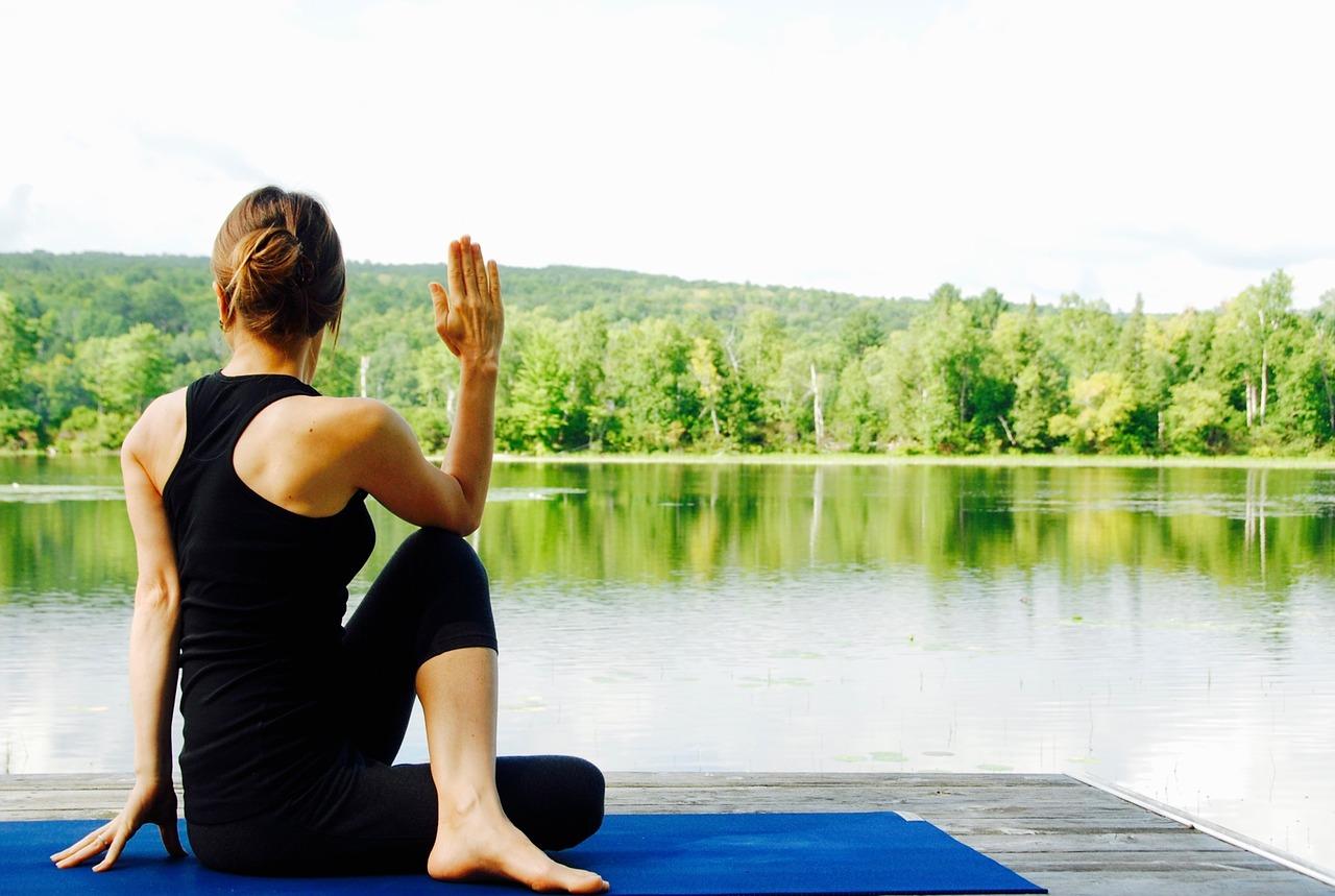 Yoga-Sonntag am 15. September 2019